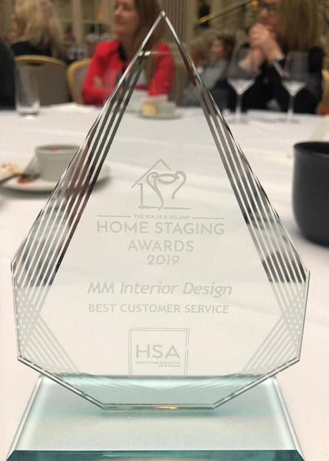 HSA-Awards